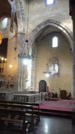 Church of San Francesco of Assisi -Chiesa di San Francesco d'Assisi: Bellissima chiesa