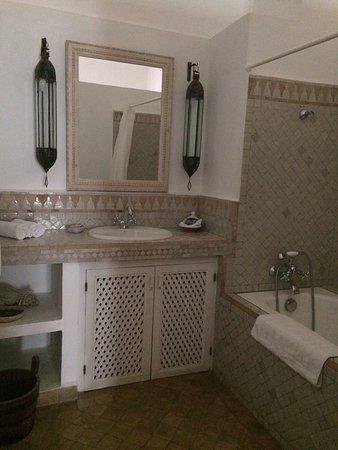 Villa Maroc: photo3.jpg