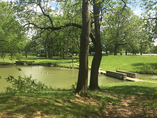 Garvin Park Evansville All You Need To Know Before You