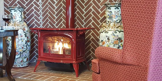 Glenville, NC: Prince Albert Suite