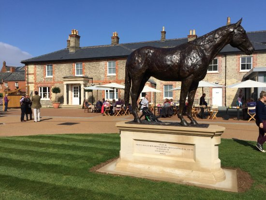 National Heritage Centre for Horseracing & Sporting Art: photo1.jpg