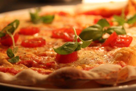 Great Missenden, UK: Pizza