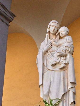 Photo of Tourist Attraction Santuario Basilica La Consolata at Piazza Della Consolata, Turin 10122, Italy