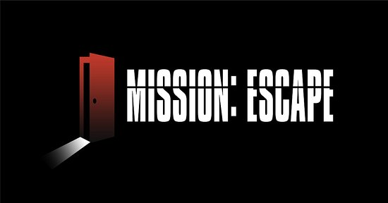 Mission: Escape