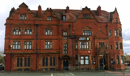 Park View Residence Manchester Hotel Reviews Photos