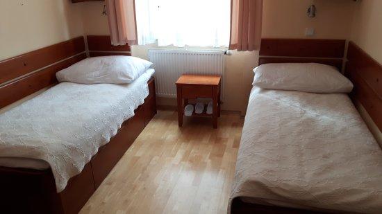 Hotel Dar Bild