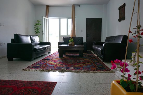 Habibi Hostel
