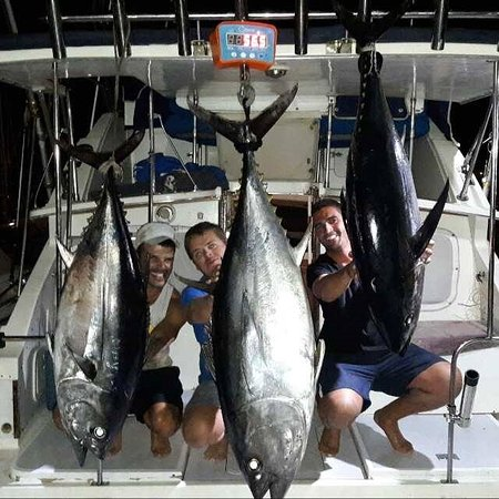 No Limits Tenerife Sport Fishing