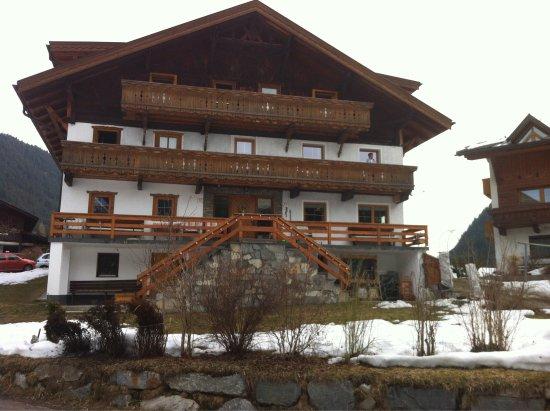 Gries im Sellrain, Austria: Hoisnhof