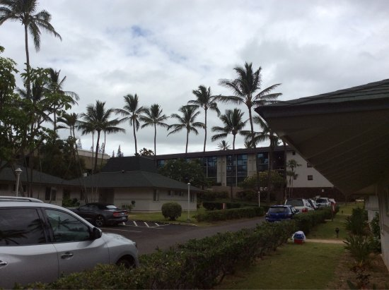 Picture Of Hilton Garden Inn Kauai Wailua Bay Kapaa Tripadvisor