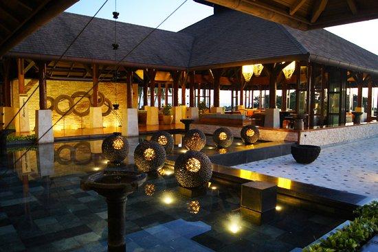 Rima at Shangri-La's Boracay Resort and Spa: Shangri-La  Boracay Resort & Spa