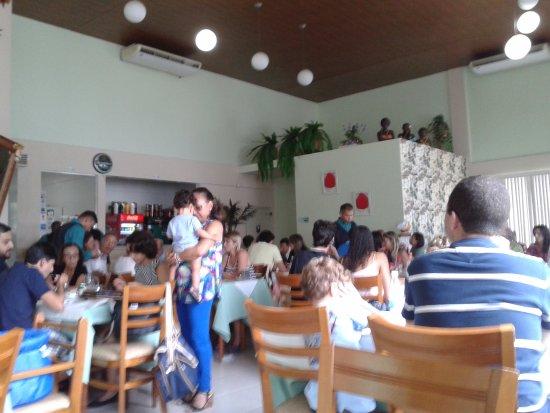 Lauro de Freitas, BA: Salão