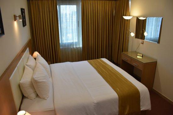 Interior - Picture of Hayali Suites, Erbil - Tripadvisor