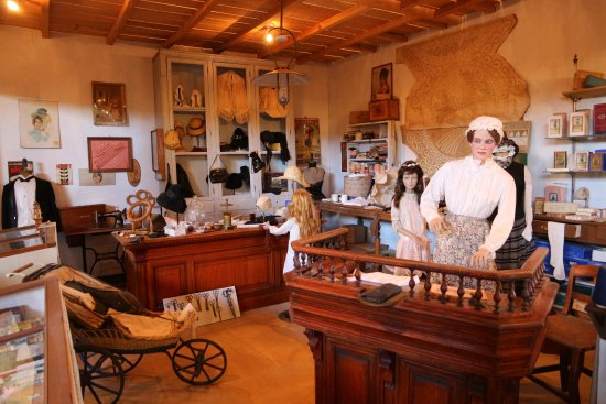 Un aperçu du Musée des Métiers de DONZAC en Tarn et Garonne