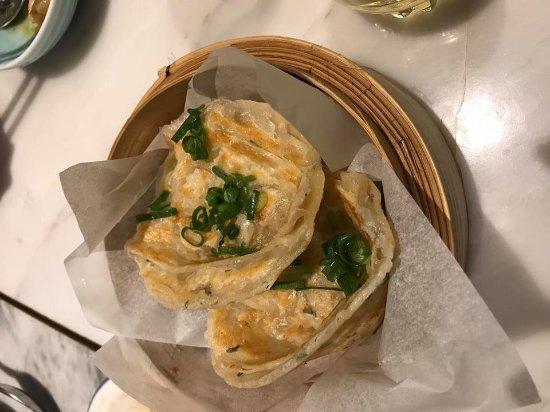 Yum Cha Tsim Sha Tsui: Roti Canai Hong KOng