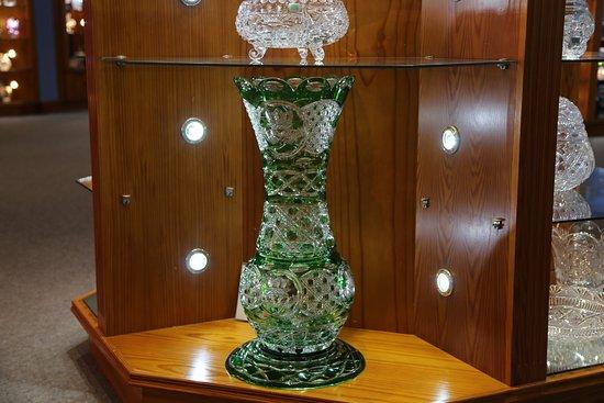 Moycullen, Ιρλανδία: Vase moyen