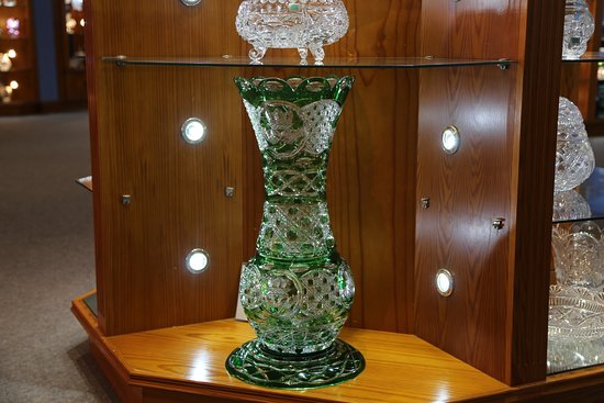 Moycullen, Irland: Vase moyen