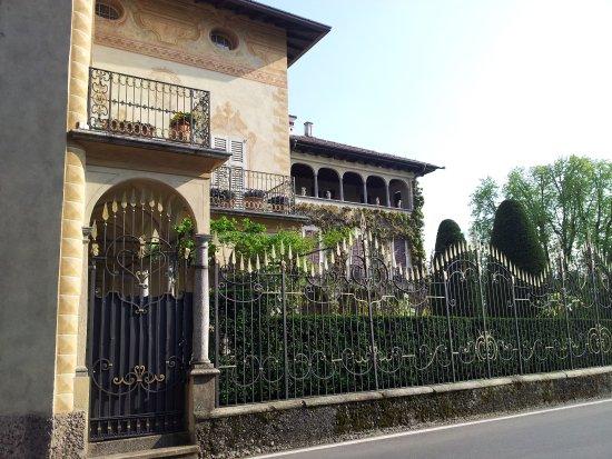 Villa Lurani Cernuschi