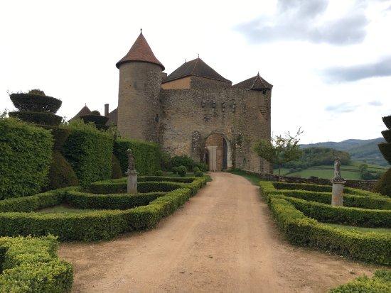 Berze le Chatel