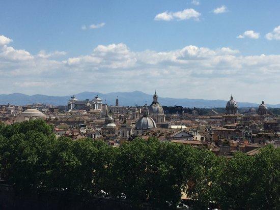 Rome Armony Suites: photo3.jpg