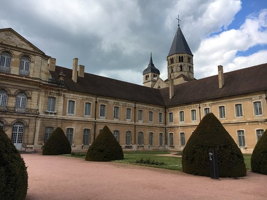 Abbaye de Cluny : photo4.jpg