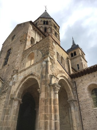 Abbaye de Cluny : photo7.jpg