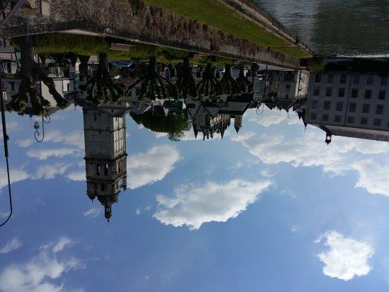 Loches, França: 20170419_121547_large.jpg