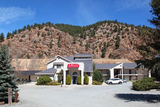 Creek Side Stay Review Of Argo Inn And Suites Idaho Springs Co Tripadvisor