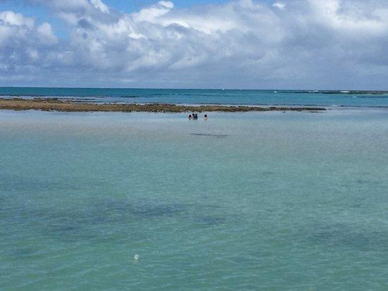 Piscinas Naturais Paripueira - Alagoas : photo0.jpg