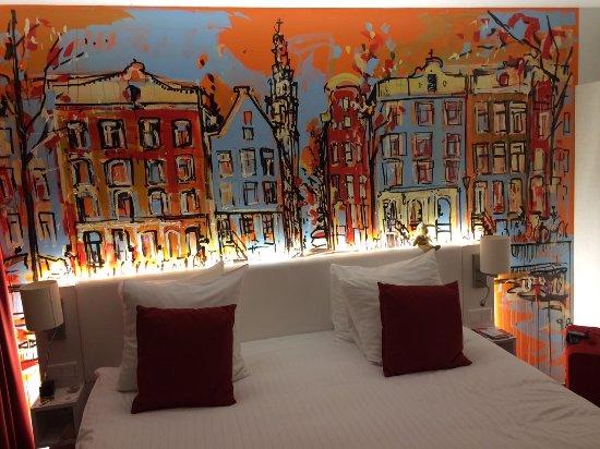 WestCord Art Hotel Amsterdam: IMG-20170413-WA0001_large.jpg