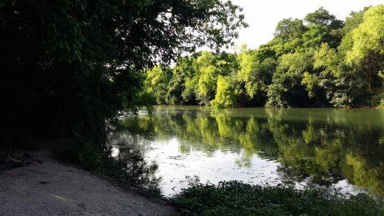 Schertz, TX: River