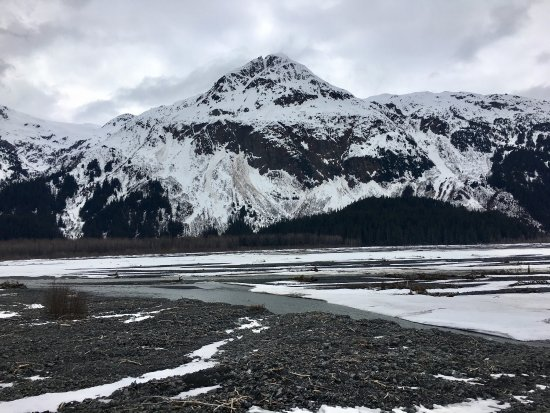 ‪Kenai Fjords National Park‬