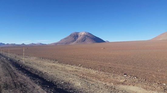 Susques, Argentina: Paso de Jama
