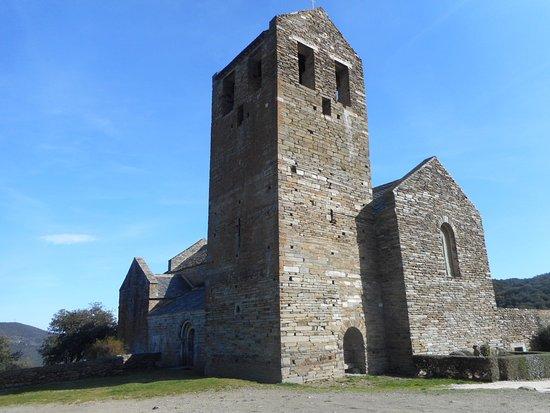 Prades, France: le prieuré