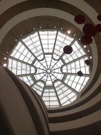 Solomon R. Guggenheim Museum: photo0.jpg