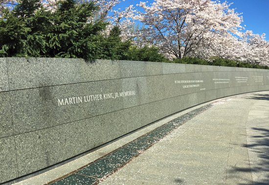 ‪Martin Luther King, Jr. Memorial‬