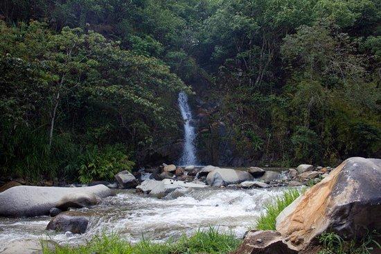 Santa Maria, Kosta Rika: Catarata