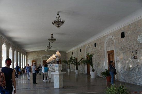 Narzannaya Gallery: галерея