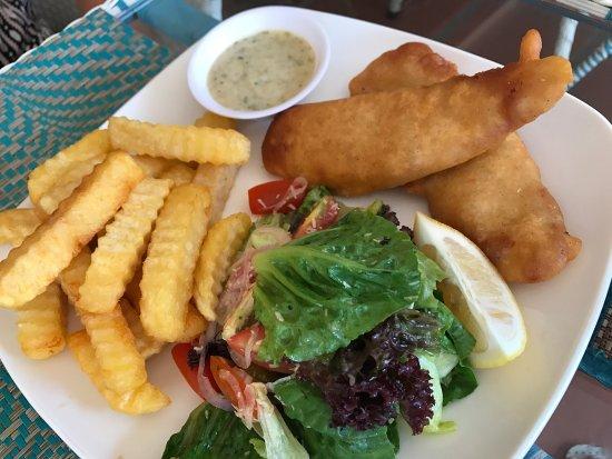Genevieve's Restaurant: photo1.jpg