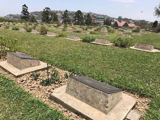 Kohima War Cemetery: photo1.jpg