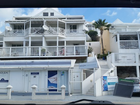 Cul de Sac, Sint Maarten: 20170421_082323_large.jpg