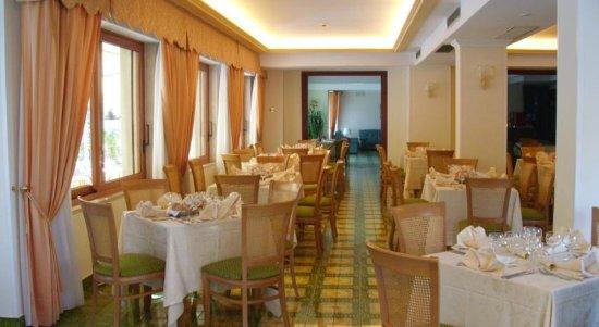 Hotel La Pergoletta照片
