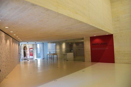 San Telmo Museoa: museum of San Telmo temporary exhibitions