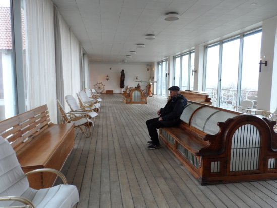 Foto de Bergen Maritime Museum