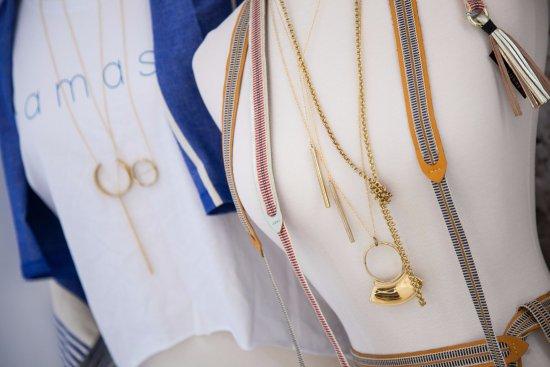 Христианстед, Сен-Круа: Jewelry & Accessories