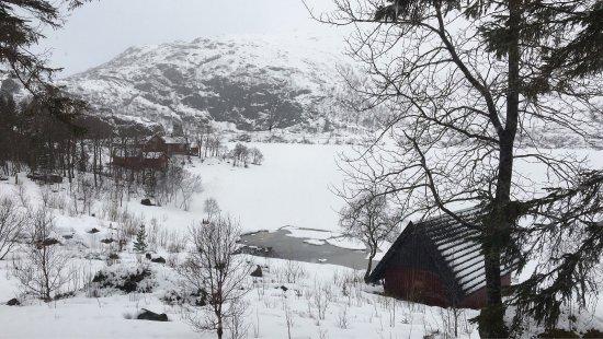 Vagan, Norwegen: photo0.jpg