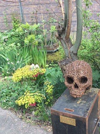 Crossbones Graveyard