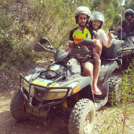 Hugo's Quad Bike Adventure : IMG_20170424_181459_883_large.jpg