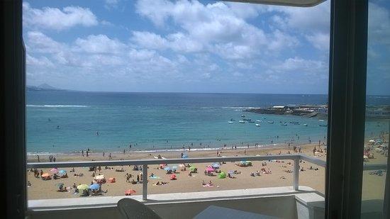 RK Luz Playa Suites Bild