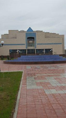 Karakalpakstan Museum of Art